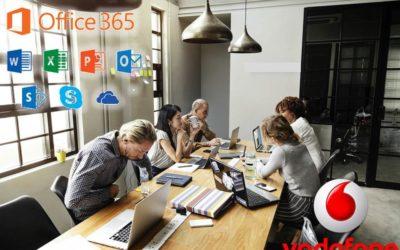 Office 365, aplicaciones y correo profesional para empresas