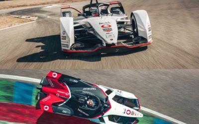 Vodafone patrocinará al equipo Porsche en Formula E