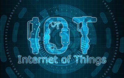 ¿Qué sectores están empleando mejor el internet de las cosas?