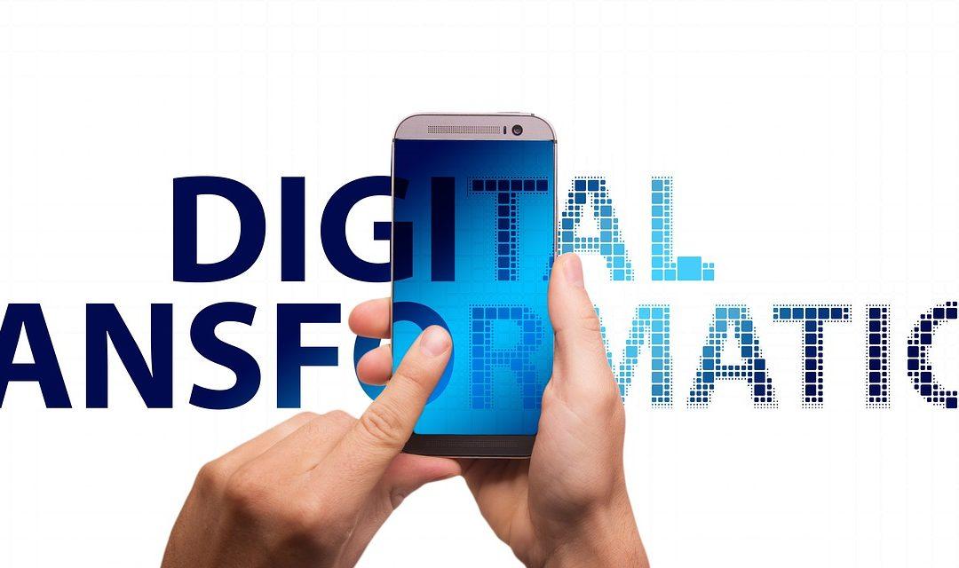 Los retos de la transformación digital de las PYMEs
