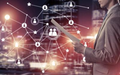 Conectividad Aumentada Vodafone, ideal para PYMEs con varias ubicaciones