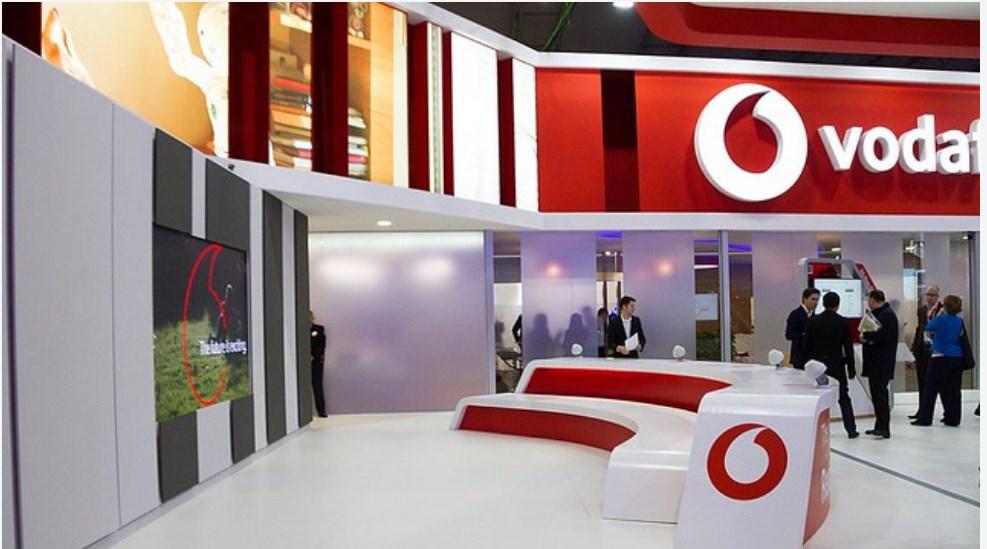 Vodafone en España ha aportado 6.250 millones de euros a la economía en el último año