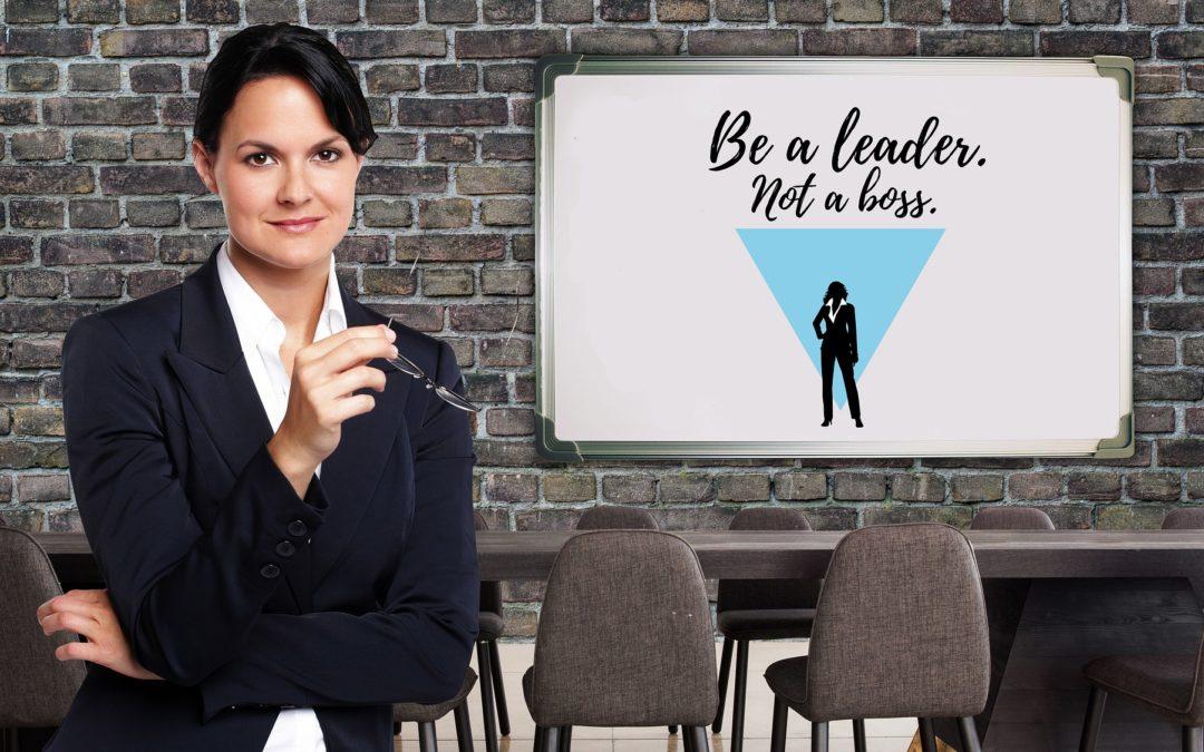 La importancia del liderazgo en PYMEs