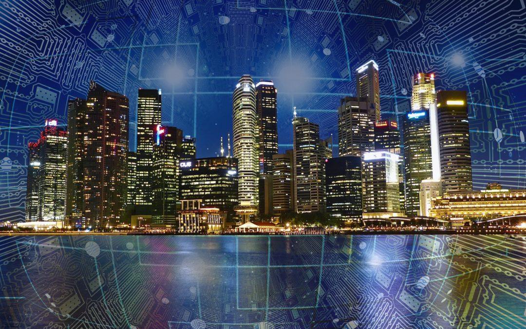 El futuro del IOT y la revolución de los objetos conectados