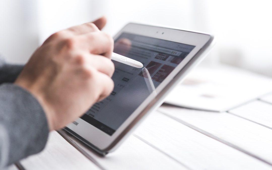 Cómo establecer un plan de digitalización para PYMEs
