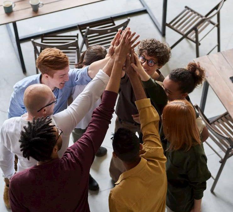 Ideas para fomentar la motivación de equipos de trabajo