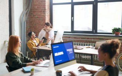 Transformación digital de los empleados