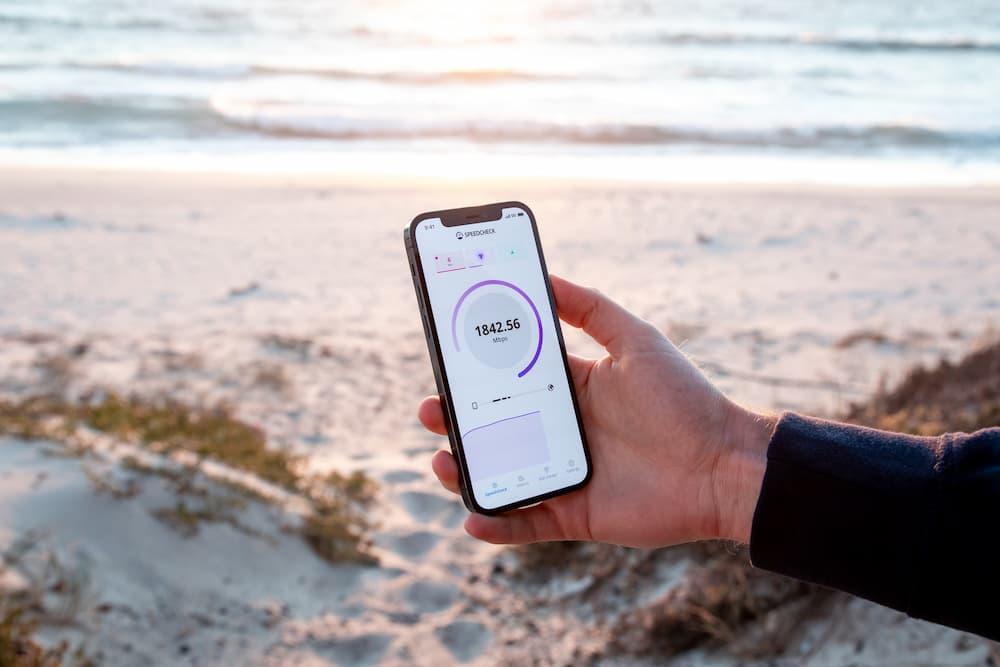 Vodafone mejor operador en España en el estudio Umlaut Connect 2020
