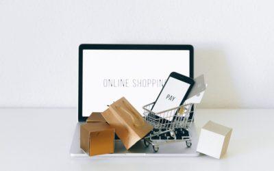 Cómo vender online siguiendo el ejemplo de los grandes