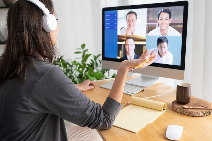 Consejos para mantener la productividad en el teletrabajo