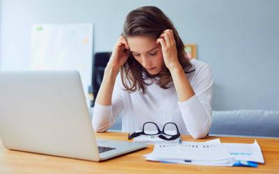 Los 7 errores más frecuentes al emprender un negocio