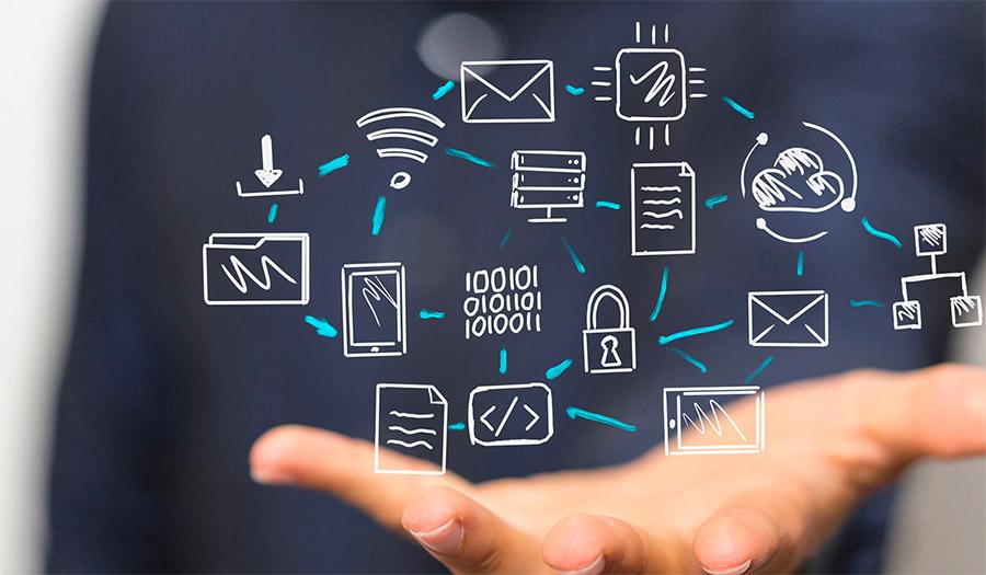 Digitalizar procesos, clave en la transformación digital